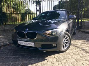 BMW Série 1 (FDA 143 LOUNGE PLUS 5P