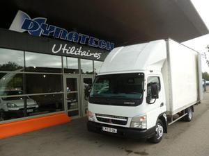Fuso CANTER CCB 3C 13D EMP 3.35M  Occasion