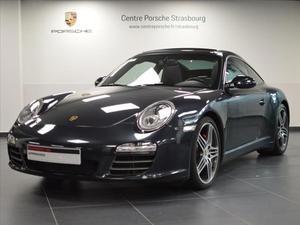 Porsche 911 TARGA TARGA 4S PDK  Occasion