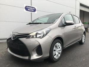 Toyota Yaris - import 69 VVT-I ACTIVE 5P  Occasion