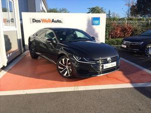 Volkswagen ARTEON 2.0 TDI 150 BT R-LINE DSG  Occasion