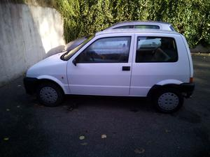 a vendre fiat cinquecento roulante petit prob mec doubs 25 cozot voiture. Black Bedroom Furniture Sets. Home Design Ideas