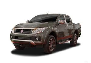 FIAT Divers  CH S S PACK UNLIMITED