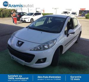 PEUGEOT  HDi 70 BVM5 Active