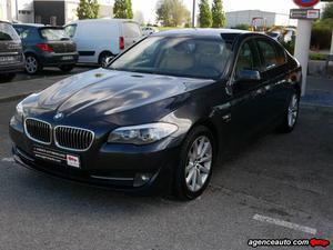 BMW Série dA xDrive 258ch Luxe