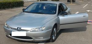 pare choc 406 hdi cozot voiture. Black Bedroom Furniture Sets. Home Design Ideas