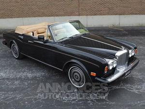 Rolls Royce Corniche V8 A
