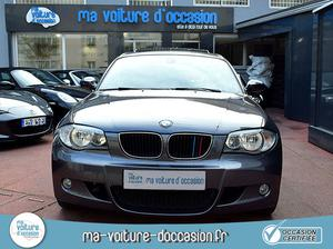 BMW 118i 143 ch Sport Design