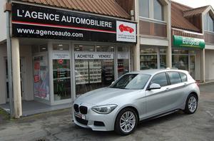 BMW Série d 143 ch M Sport 5p Gtie 6 mois