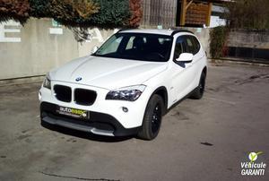 BMW X1 Confort X-drive - Parfait état- 177ch