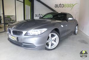 BMW Z4 E89 Sdrive 23i 204 Luxe Cuir Gps  km
