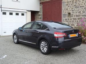 CITROëN C5 HDi 160 Exclusive A