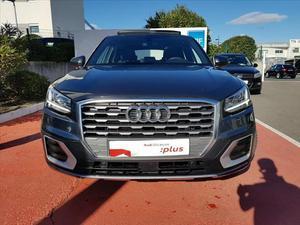 Audi Q2 1.4 TFSI 150 COD S LINE STRO  Occasion