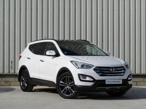 Hyundai Santa Fe 2.2 CRDI WD PACK PREMIUM 7PL