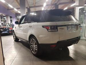 Land-rover RANGE ROVER SPORT SDVCH HSE DYNAMIC