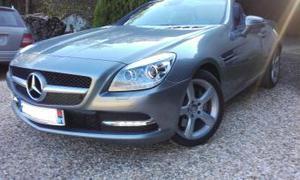 Mercedes Classe SLK 250 CDI d'occasion