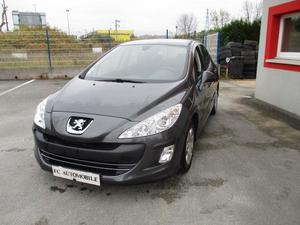 Peugeot  HDI110 FAP CONFORT PACK 5P  Occasion