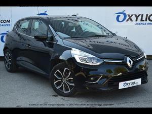 Renault Clio IV (2) 1.5DCI Energy BVM590cvIntens GPS