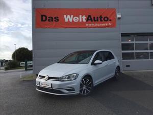 Volkswagen GOLF 1.4 TSI 125 BT FIRST EDITION 5P
