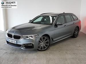 BMW SÉRIE 5 TOURING 530DA 265 M SPORT STEPTRO  Occasion