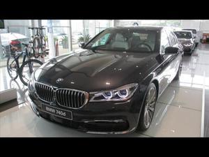 BMW SÉRIE DA XDRIVE 320 EXCLUSIVE  Occasion