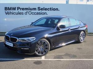 BMW SÉRIE IA XDRIVE 252 M SPORT STEPTRO  Occasion