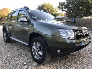 DACIA Duster 1.5 dCi x2 Ambiance