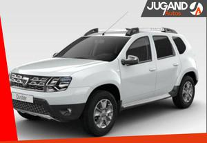 DACIA Duster BLACK TOUCH 125 TCE
