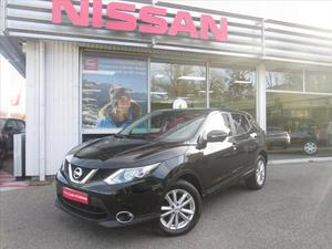 Nissan Qashqai 1 6DCI 4X4 MT CONNECT AVM  Occasion