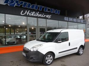 Opel COMBO CARGO L1H1 1.3 CDTI 90 PACK CLIM  Occasion