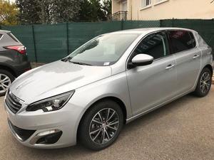 Peugeot  BLUEHDI 120 ALLURE BA Occasion