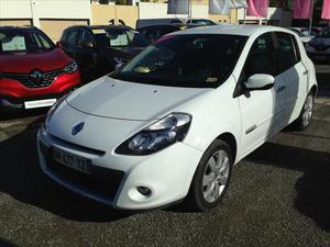Renault Clio iii TCE 100 ECO2 EXCEPTION TOMTOM EURO