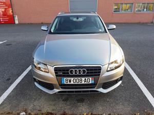 AUDI A4 Audi A4 2.0 TDI 170 DPF Quattro Ambition Luxe