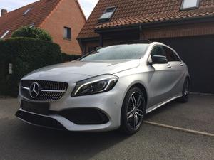MERCEDES Classe A -Matic Fascination 7G-DCT A