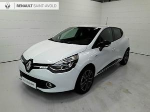 RENAULT Clio 0.9 TCe 90ch Limited 1er Main