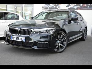 BMW 530 xDrive 252ch Berline M Sport  Occasion