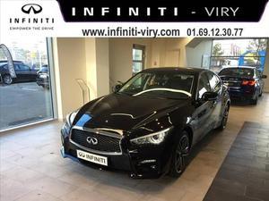 Infiniti Q50 I Ph1 2.2d 170 Sport BA  Occasion