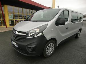 Opel Vivaro combi 1.6 CDTI 120 CV L2H1 PACK CLIM