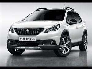 Peugeot  HDI 120 CV GT LINE  Occasion