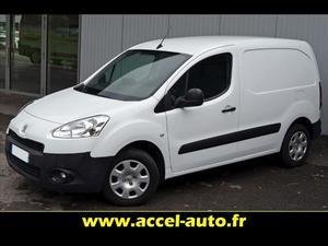 Peugeot Partner 120 L1 1.6 HDI 90 PACK CD CLIM NAV