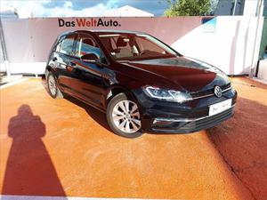 Volkswagen GOLF 1.6 TDI 115 BT FP FIRST EDITION 5P