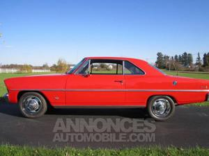 Chevrolet Nova Vci