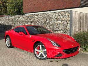 Ferrari California T roso corsa
