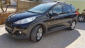 PEUGEOT 207 SW 1.6 HDi 92ch FAP Outdoor