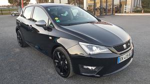 SEAT Ibiza 1.4 TDI 105 FR XENON CAMERA GPS