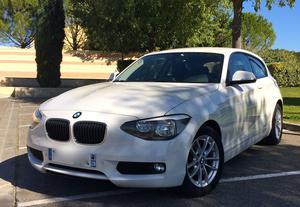 BMW 114d 95 ch 109g Business