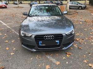 Audi A5 sportback d'occasion