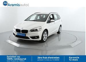 BMW Serie d 150 BVA Lounge +GPS LED Surequipée