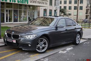 BMW Série dA 258ch M Sport Full Toit ouvrant
