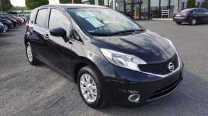 """NISSAN Note DCI 90 N-CONNECTA FAMILY """"NEUF 10KMS"""""""